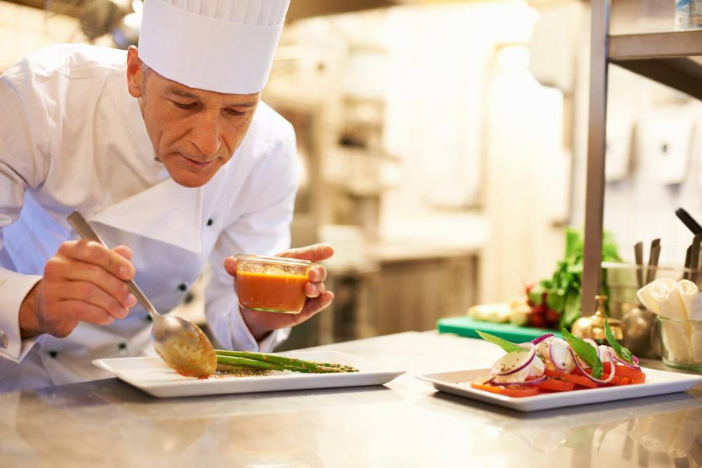 Gastronomía a medida